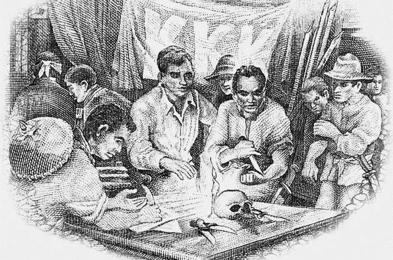 Bonifacio and katipunan essay