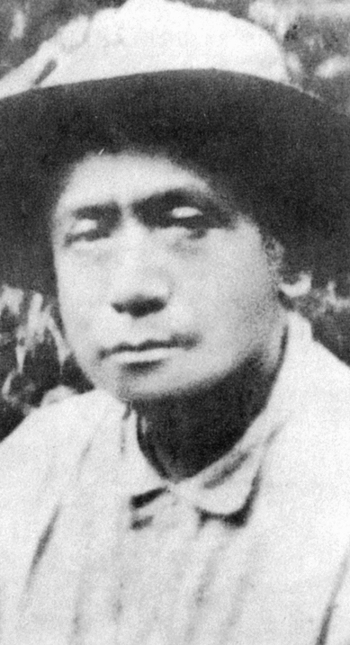 Ladislao Diwa was born in San Roque, Cavite June 27, 1863