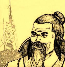 The story of Li-ma-hong and his failed attempt to conquer Manila in 1574