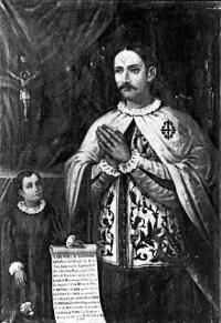 Luis Perez Dasmariñas