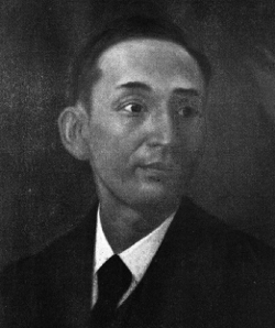 Apolinario Mabini took oath of allegiance to the United States on February 26, 1903