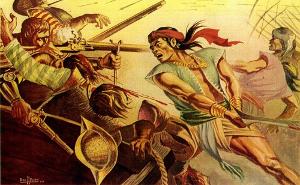 Magat Salamat, Chief of Tondo,  A Forgotten Hero of the First Katipunan over 300 years ago