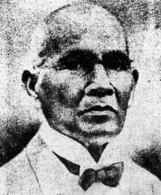 Today in Philippine History, On February 6, 1848, Marcelo Adonay was born in Pakil, Laguna