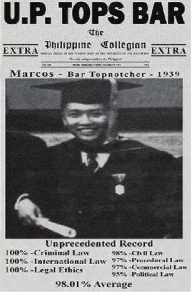 Lizardo and Marcos were convicted of murder January 11, 1940