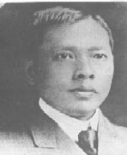Mariano Trias