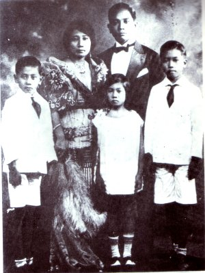 Mariano Marcos was born in Batac, Ilocos Norte April 21, 1897