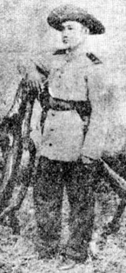 Martin Teofilo Delgado