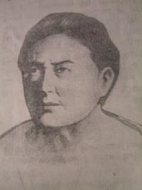 Patrocinio Gamboa was born in Jaro, Iloilo on April 30, 1865