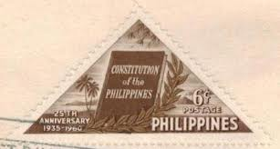 The 1935 Constitution was ratified May 14, 1935