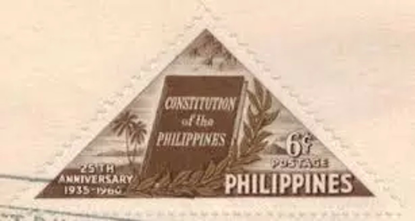 philippine constitution history and evolution Philippine politics and governance: an introduction, 588 pages and teresa s  encarnacion tadem  their thematic organization differs from the historical focus  of patricio  question of the legitimacy of constitutional procedures when  oppositionists  point to a gradual evolution away from tight links with the us in  their.