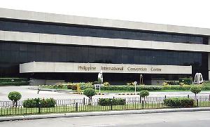 Philippine International Convention Center