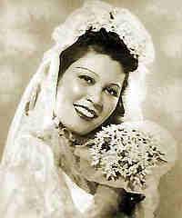 Praxedes Julia Fernandez was born in Sta. Cruz, Manila July 21, 1871