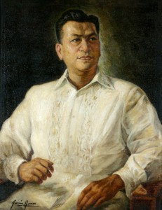 Ramon Magsaysay on August 31, 1907 was born in Iba, Zambales