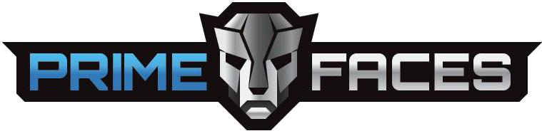 Primefaces JSF