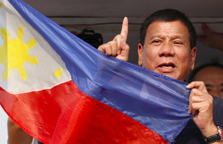 President Duterte should not let the Great Electoral Fraud of 2016 simply pass