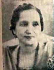 Rosa Sevilla de Alvero