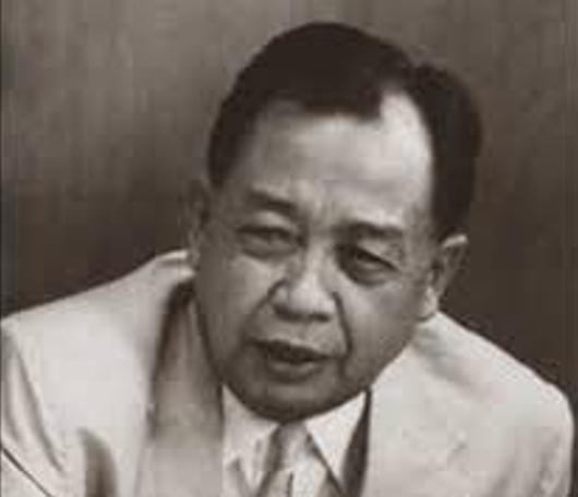 Claro M. Recto was born in Tiaong, Tayabas February 8, 1890