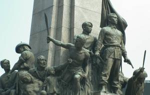 Andres Bonifacio was executed guilty of treason sedition May 10, 1897