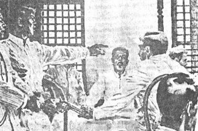 The Tejeros convention according to General Artemio Ricarte