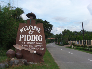 Basi Revolt broke out in Piddig, Ilocos Norte September 16, 1807