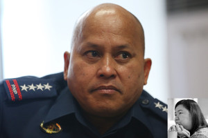 "An open letter to General ""Bato"" de la Rosa by Toots Ople"