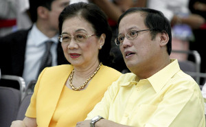 The combined legacy of mother Cory and son Noynoy Aquino