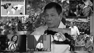 The Filipino people are the losers if Duterte is taken out