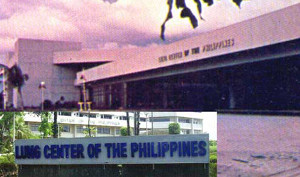 May 16, 1998, a fire swept through the Lung Center of the Philippines killing 25 people
