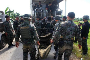 "Mamasapano raid a ""CIA operation"" - Duterte"