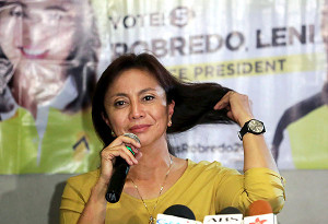 A reminder to Leni Robredo: Bongbong's electoral protest is not stealing the vice presidency
