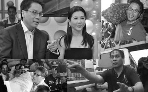 5 things that will happen if and when Mar Roxas is President