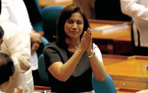Robredo running out of credible and acceptable explanations on election fraud allegations