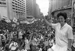 The unforgivable sins of the Corazon Aquino regime