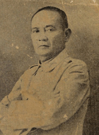 General Vicente Lukban